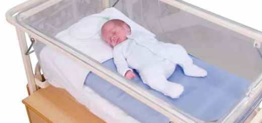 Cosytherm Neonatal Warming System