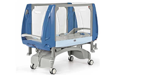 Favero Horizon 300 Hospital Cot