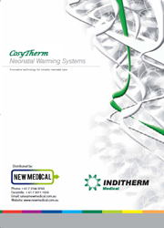 Inditherm Cosytherm Neonatal Warming System