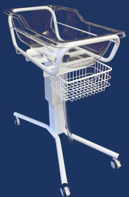 Koala Hospital Bassinet / Crib and Bath - New Medical, Brisbane, Australia