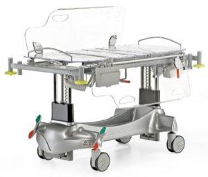 Favero Horizon 400 Hospital Cot