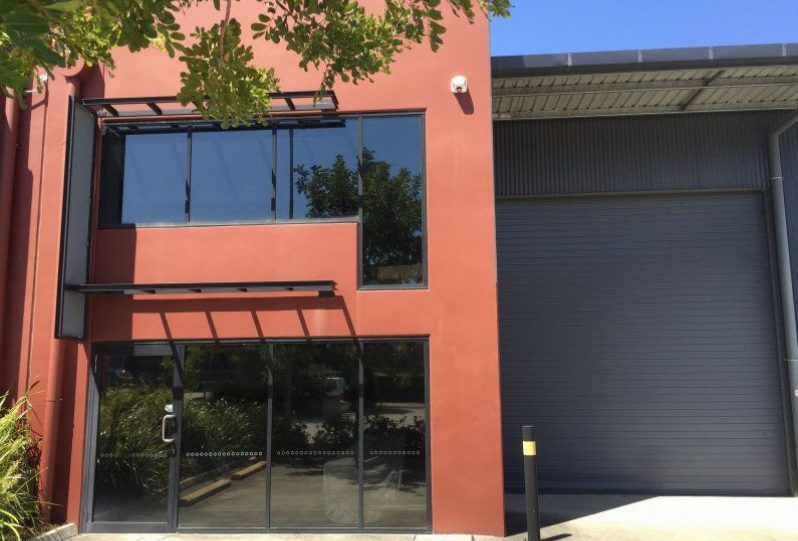 New Medical New Brisbane Warehouse!