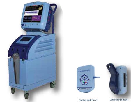 aEEG on Criticool Pro System - New Medical Australia