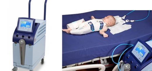 Criticool Patient Cooling Warming Machine