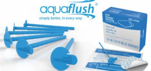 aquaflush stoppers