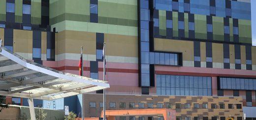 Joan Kirner Hospital