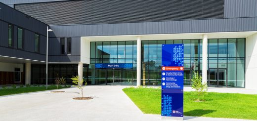 Bega Hospital